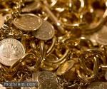 تفسير حلم رؤية الذهب في المنام لابن سيرين