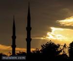تفسير حلم رؤية الصيام وشهر رمضان والعيد في المنام لابن سيرين
