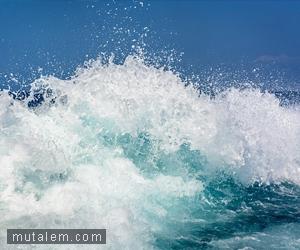 تفسير حلم رؤية البحر ومن يسبح في البحر في المنام