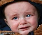 تفسير حلم رؤية الدمع والدموع من العين في المنام لابن سيرين